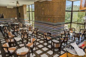 Restaurant dichtbij Marbella