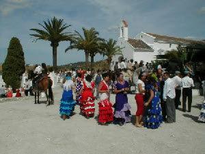 Activiteiten in Coín