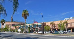 Things to do in Coín - Centro Comercial La Trocha in Coin