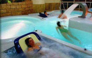 Things to do in Coín - La Trocha Spa