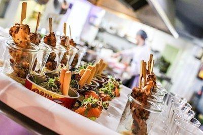 Celebrations Venue in Marbella