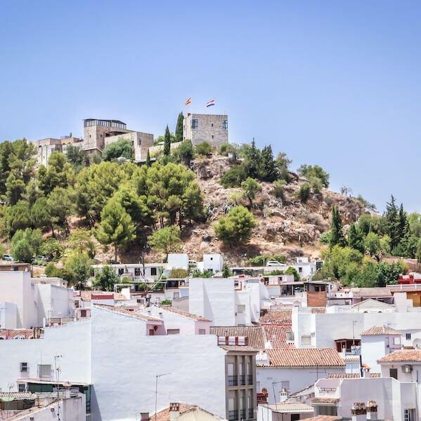 Lugar de Bodas en Marbella