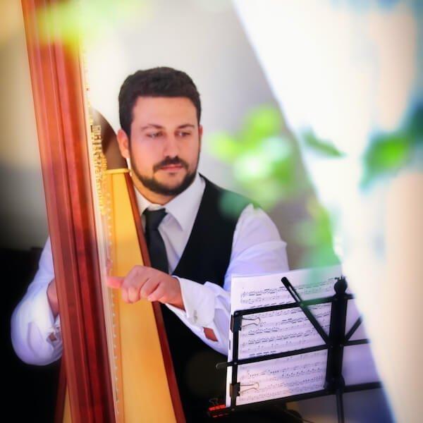 SQ Wedding music
