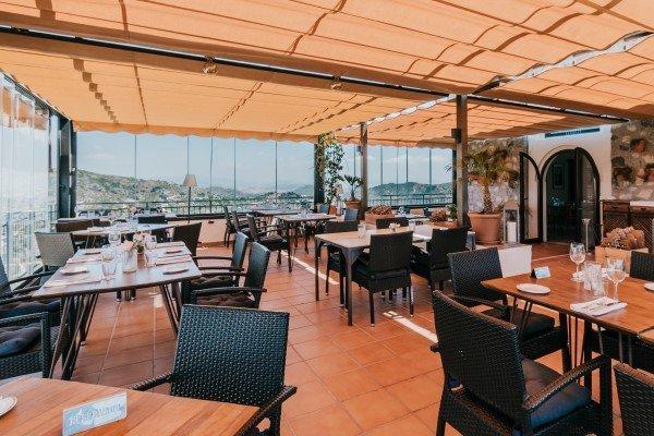 Restaurante Cerca Marbella