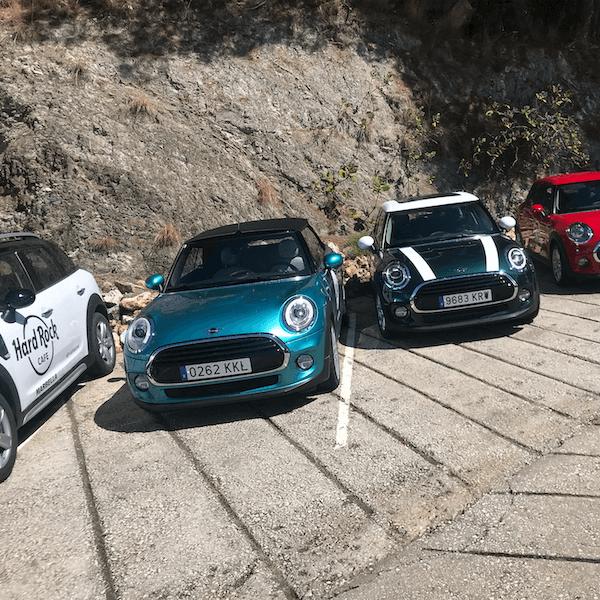 SQ Car Show | Eventos Corporativos Marbella