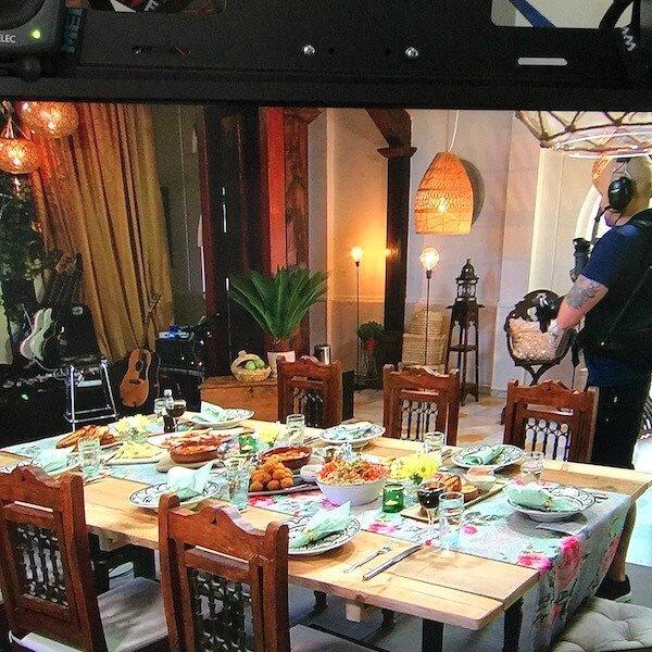 SQ TV Show 4 | Eventos Corporativos Marbella