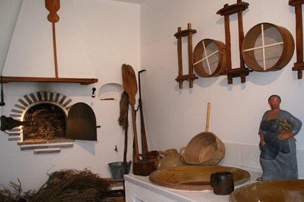 Museum of Bread | Things to do in Alhaurin