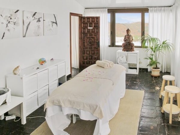 Massage Physiotherapy Marbella