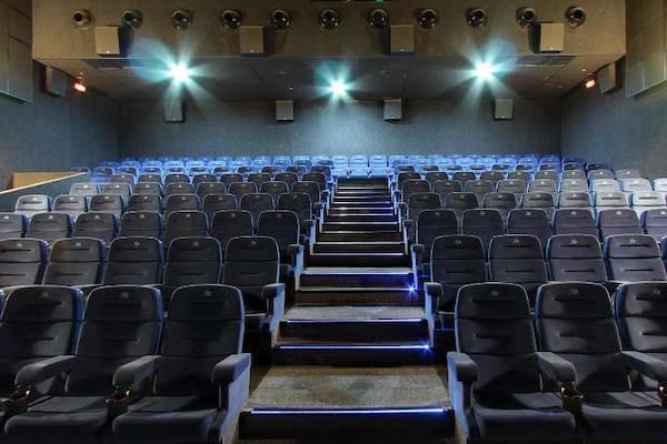 La Trocha Cinema | Qué hacer en Coín