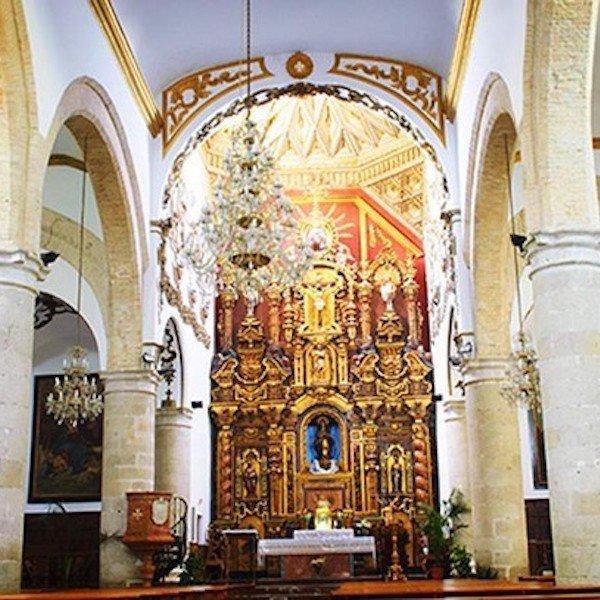 Iglesia | Qué hacer en Coín