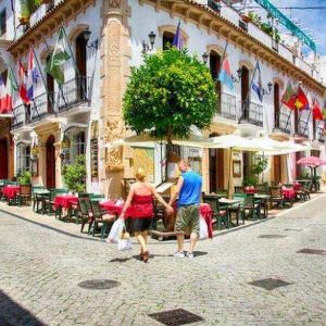 Marbella Old Town | Things to do in Monda