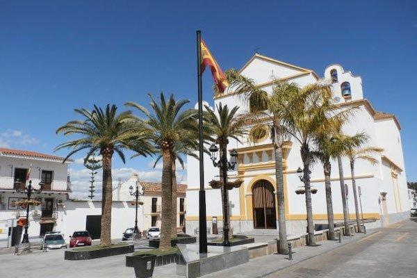 San Sebastian Church | Things to do in Alhaurin